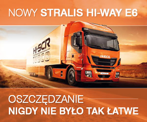 Banner IVECO 01 2015