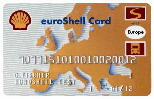 4trucks Pl Karta Euroshell Akceptowana W Rosji I Na Ukrainie