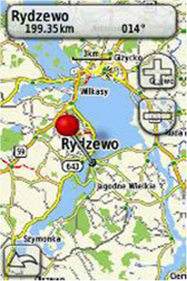 4trucks Pl Mapa Topo Polska 2011 Dostepna