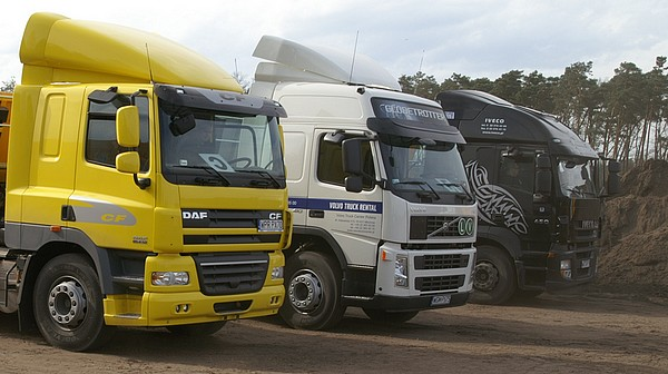 Volvo-DAF-IVECO