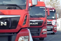 MAN Trucknology Days 2015