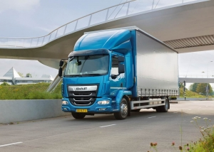 Nowe modele DAF LF — Pure Excellence