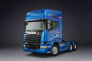 Scania Blue Stream