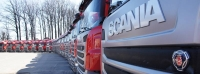 Scania Ecolution dla Arcus&Romet Group