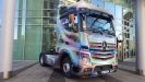 Mercedes-Benz Actros SkyTruck