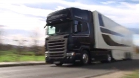 Scania Streamline 490 KM
