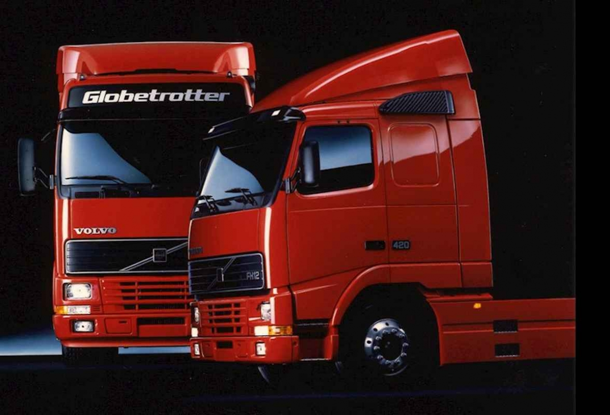 Volvo FH 1993
