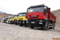 IVECO Construction Tour