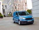 Nowy Ford Transit Courier