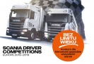Scania Driver Competitions 2019