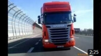 SCANIA R 480hp Euro6 ROAD TEST