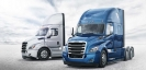 Ciężarówka Freightliner Cascadia do nabycia w leasingu - pay-as-you-drive