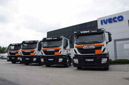 Pojazdy IVECO