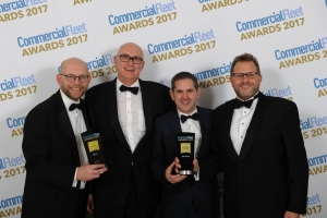 Truck Fleet Manufacturer of the Year