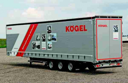 Kögel Box - PurFerro quality