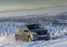 Nowy Mercedes-Benz Vito 4x4