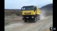 IVECO Construction Tour 2012
