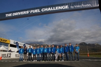 The Drivers' Fuel Challenge 2013 - film