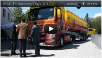 MAN Trucknology Days 2012
