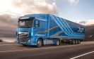 Nowy DAF CF i XF — Pure Excellence