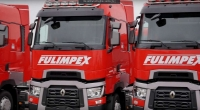 Renault Trucks w firmie FULIMPEX