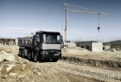 System OptiTrack w Renault Trucks