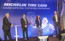 Michelin Tire Care - technologia cyfrowa w monitoringu opon