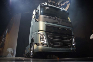 Truck of the Year 2014 dla Volvo FH