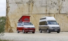 Volkswagen T6 California; Volkswagen Crafter Grand California