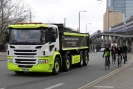 Martwe pole w Scania P