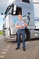 Volvo Trucks - The Drivers' Fuel Challenge 2012