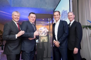 Wyniki DAF International Dealer of the Year 2018