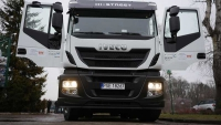 IVECO Stralis LCNG