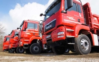 MAN Trucknology Days 2013